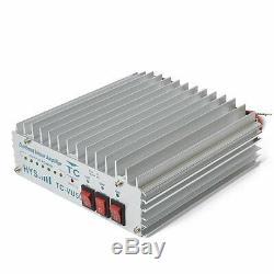 140-150 & 460-470MHz Dual Band Walkie Talkie Power Portable two radio Amplifier