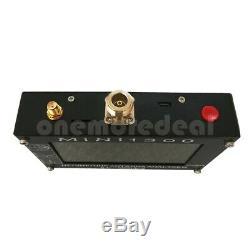 4.3 TFT LCD Touch Screen Mini1300 HF/VHF/UHF Antenna Analyzer 0.1-1300MHz dl45