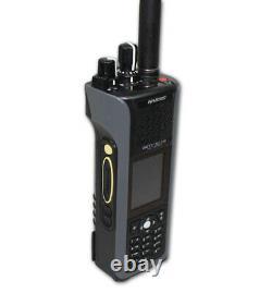 6-Pack Harris UNITY XG-100P Tri-Band (VHF, UHF & 700/800Mhz) PHASE 2 P25 Trunkng