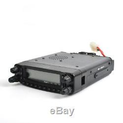 8900R Transceiver Quad Band 29/50/144/430MHz FM 50W Mobile Vehicle Car Ham Radio