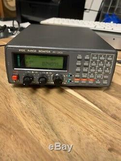 AOR AR-2800 AR2800 Wide Range Receiver (0.5600MHz 8001300MHz)