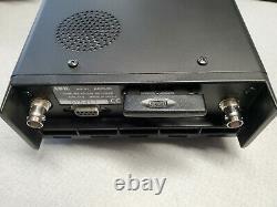 AOR AR-8600 MKII RECEIVER 100kHz 3000MHz UNLOCKED COMPUTER CONTROLLABLE