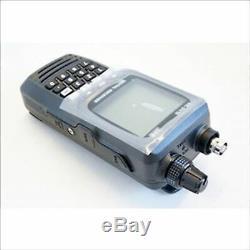 AR-DV10 Digital Receiver AOR Handy 100KHz 1300MHz Lithium Ion Battery Japan