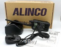 Alinco DJ-G7T 144MHz/430MHz/1200MHz FM Tri-band Handheld Transceiver