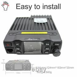 AnyTone AT-778UV 25W Dual Band 136-174 & 400-480MHz 200CH Two Way Radio + USB