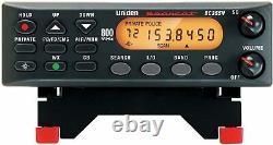 BC355N 800MHz Base/Mobile Scanner