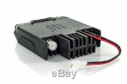 BTECH MOBILE UV-50X2 50 Watt Dual Band Base, Mobile Radio 136-174mhz VHF UHF