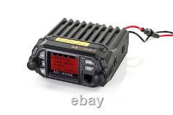 BTECH Mini UV-25X2 25 Watt Dual Band Base, Mobile Radio 136-174mhz VHF UHF Ham
