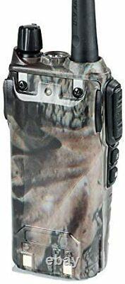 BaoFeng UV-82HP High Power Dual Band Radio 136-174mhz (VHF) 400-520mhz (UHF)