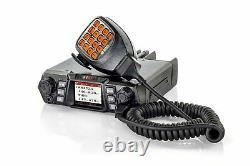 Btech Mobile Uv-50X2 50 Watt Dual Band Base, Mobile Radio 136-174Mhz (Vhf) 400