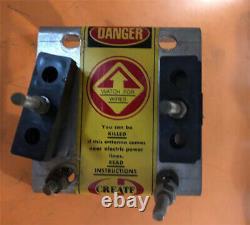 CREATE CLP-5130 50Mhz-1300 Mhz LOG. PERIODICA ANT. RADIOAFICIONADO ULTIMA