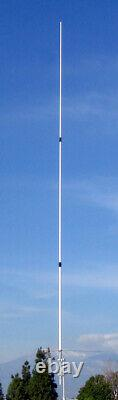 Comet GP-9NCA Commercial Dual VHF/UHF Base Station Antenna 150-154Mhz+460-470MHz