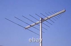Create Log Periodic Anrtennas CLP-5130-2N 105-1300MHz Log Periodic Antenna