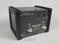 Daiwa CN-901HP3 SWR Meter, 1.8-200MHz, 30/300/3000W
