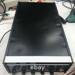 Drake UV-3 144/220/440 MHz VHF UHF Transceiver