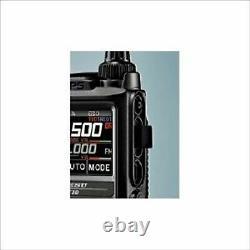 FT-3D YAESU C4FM FDMA 144 / 430MHz Dual Band D / A Transceiver