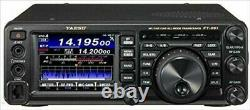 FT-991A Yaesu Radio HF / 50/144 / 430MHz band all-mode transceiver