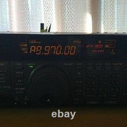 For Parts ICOM IC-736 Ham Radio Amateur Transceiver HF/50MHz 100w ALL MODE