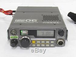 For Parts Yaesu FT-290Mk 144 MHz All mode 2.5W Portable Transceiver