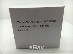 Globe Roamer Brand New Simoco SRM9000 UW Band 440-520MHz 9022 Hand Held Kit