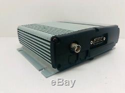 Globe Roamer Simoco SRM9000 E0 Band 66-88MHz with SRM9022 Control Head Radio Kit
