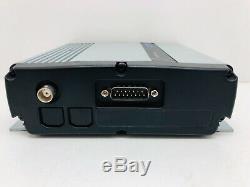 Globe Roamer Simoco SRM9000 VHF 66-88MHz Radio E0 Band Transceiver
