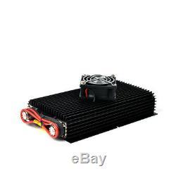 HYS Original 3-30MHz AMP HF Power Amplifier for Portable Radio PE MAX 300W 250W