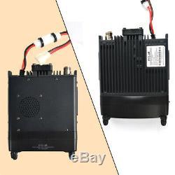 HYS TC-8900R 29/50/144/430 MHZ QUAD BAND FM Amateur Transceiver Mobile Car Radio