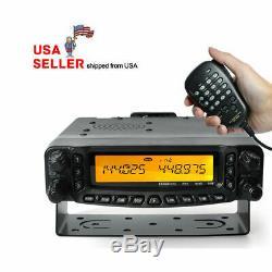 HYS TC-8900R 29/50/144/430 MHZ QUAD BAND TRANSCEIVER Mobile Car Radio USA SHIP