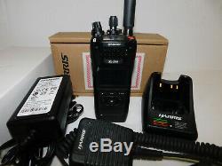 Harris XL-200P All Band VHF UHF 700/800mhz P25 Digital Portable radio APX8000