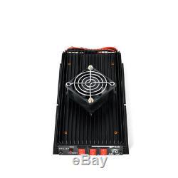 High Power Long Range Portable CB Radio Amplifier 27Mhz 10meter AM/FM/SSB/CW Ham