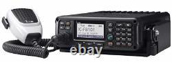 ICOM F8101 HF Transceiver 1.629.9999MHz Transmit 125 Watts Enhanced Version 33