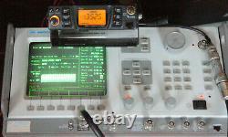 ICOM IC-281H U. S. A. Version VHF FM TRANSCEIVER 25W 2M UHF 430MHZ RECEIVER 70CM