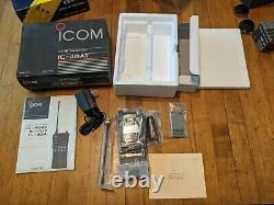 ICOM IC-4GAT 440MHz UHF FM Transceiver NEW OLD STOCK