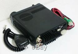 ICOM IC-706MKIIG HF/50/144/433MHz ALL MODE Used confirmed it works