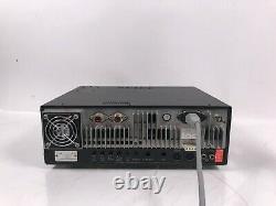 ICOM IC-736 HF/50MHz 100/50w ALL MODE