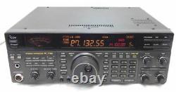 ICOM IC-736 HF/50MHz 100w ALL MODE transceiver Amateur Ham Radio
