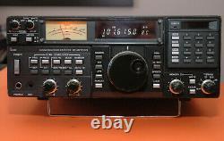 ICOM IC-R7000 HF/VHF/UHF Receiver-Scanner 25MHz-2000MHz