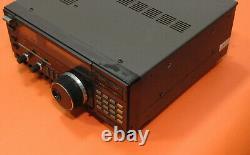 ICOM IC-R7100 HF VHF UHF Receiver 25MHz-2000MHz