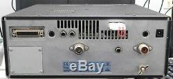 ICOM IC-R8500 AM, FM, WFM, SSB/CW Shortwave Receiver 100Khz-1999.99 Mhz UNBLOCKED