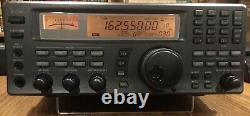 ICOM IC-R8500 Communications Receiver 0.1-1999.99999MHz Unblocked withExtras