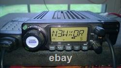 ICOM ID-800H 144/430MHz 50W D-STAR FM in original box, slightly used. VHF/UHF