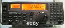 ICOM R-8500 Multimode Wideband LF HF VHF and UHF receiver 100KHz to 1999.999MHz