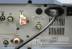 ICOM R-9500 0.005-3335MHz Receiver, SSB, AM, FM, WFM, CW, FSK & P25 mode GREAT