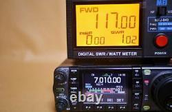 Icom IC-7000 HF / 50/144 / 430MHz all mode 100W Ham Radio transceiver Japan