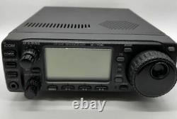 Icom IC-706 Amateur radio Transceiver HF/50MHz/144MHz