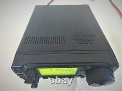 Icom IC-706 HF/50/144MHz All Mode Transceiver