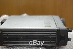Icom IC-706 MKII GS All Mode Transceiver Radio Hand mic HF/50/144/430MHz