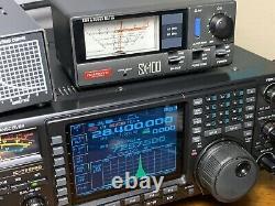 Icom IC-756 PRO / IC-756pro 100W HF/50 Mhz All Mode Ham Radio Transceiver