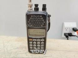 Icom IC-R10 Wideband Communication Receiver 0.5 1300 MHz C MY OTHER HAM RADIO IC